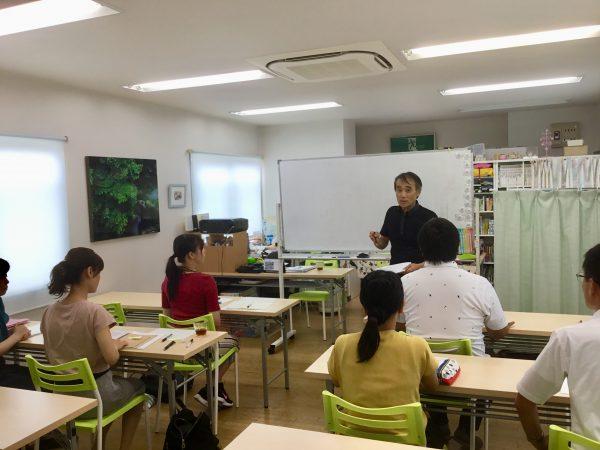 千葉県・千葉市教員採用選考講座開催のイメージ